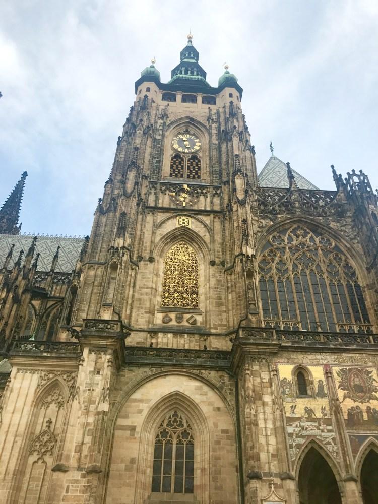 Prague: St Vitus