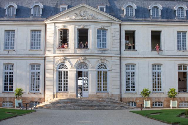 Grand-Luce: windows