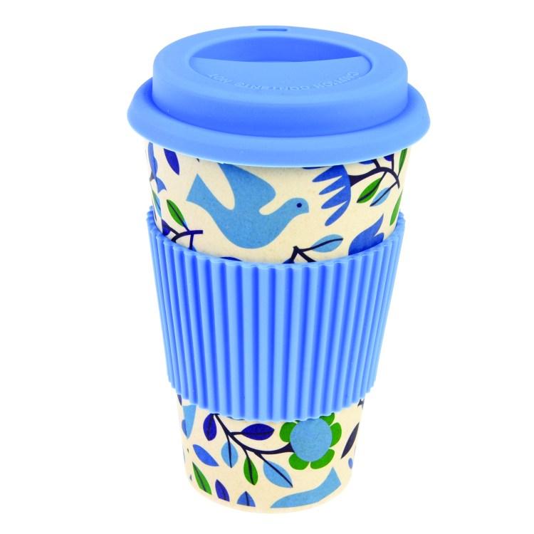 Rex London: dove mug