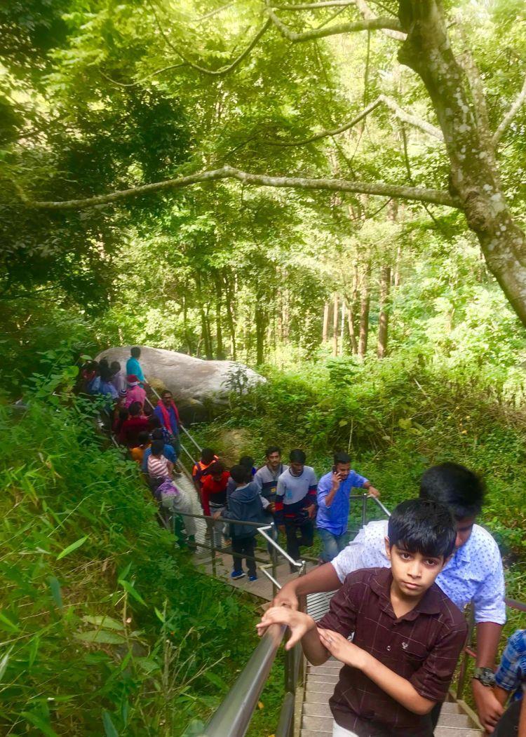 Kerala: Edekkal Caves