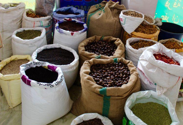 Kerala: Thekkady