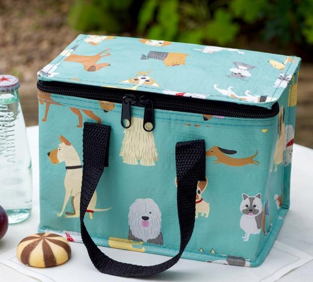 Rex London: lunch bag