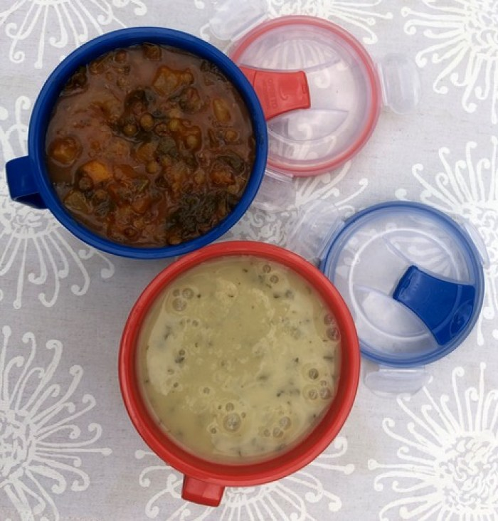 Addis: Soup mugs
