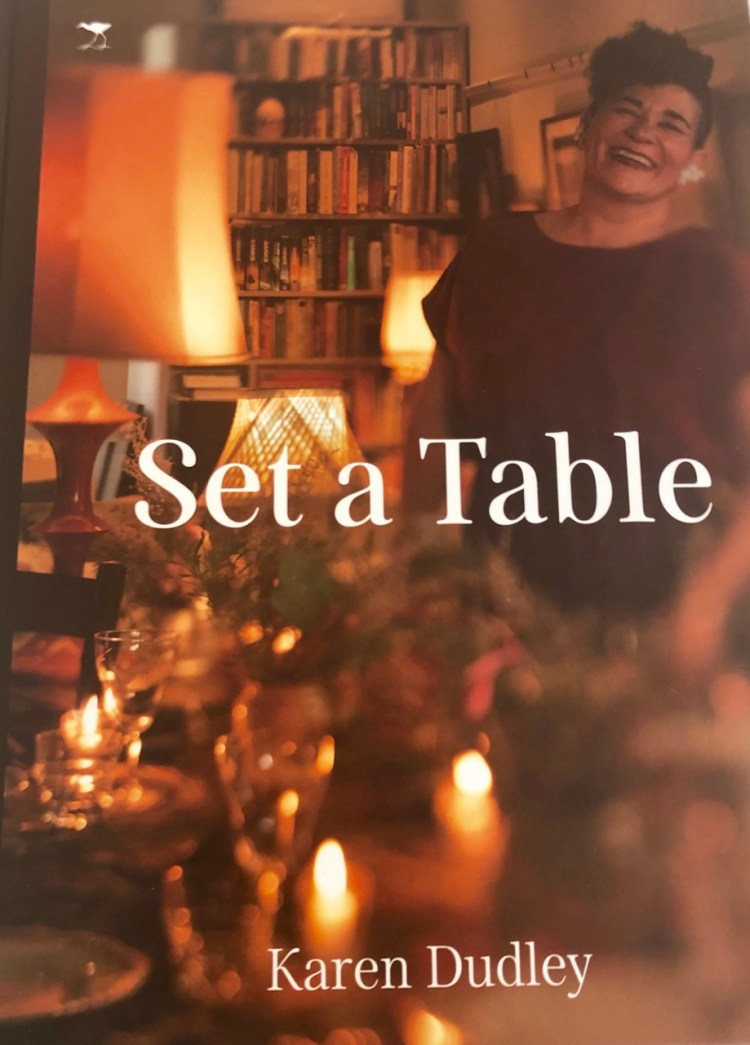 The Kitchen: Set a Table