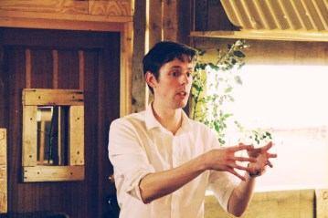 Ben Richards, Accredited Beer Sommelier