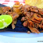 El Pato Mixiotes And Barbacoa