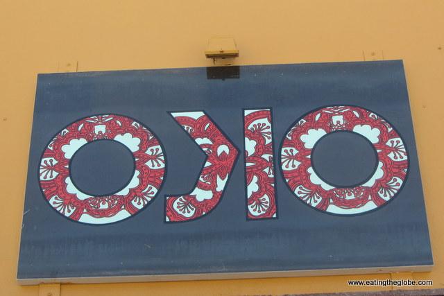 OKO Restaurant in San Miguel de Allende