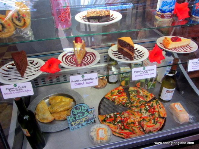 Via Organica Restaurant, San Miguel de Allende