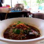 Where To Go For Boat Noodle Soup In Chiang Mai
