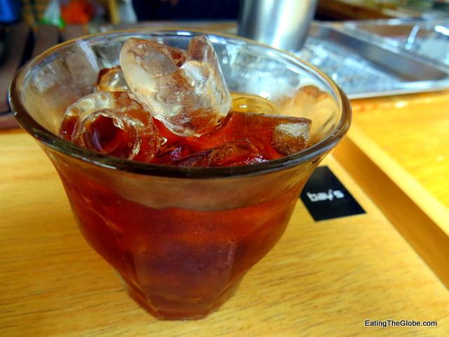 Bay's Coffee Chiang Mai