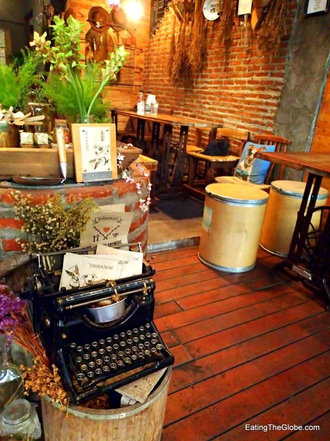Mixology  Chiang Mai