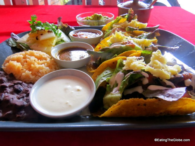 The best Mexican food in Chiang Mai, Salsa Kitchen