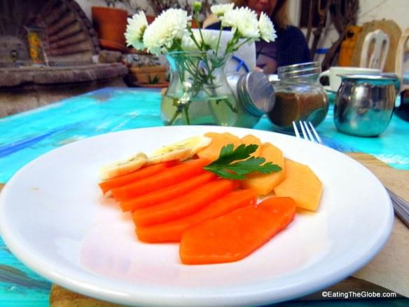 Café Oso Azul San Miguel de Allende