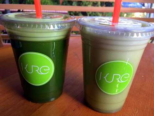 best fresh juice bars