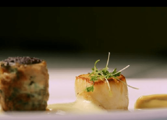 the algarve food and wine
