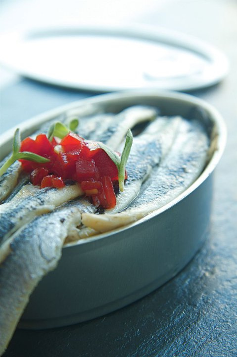 Boquerones All The Best Food In Spain