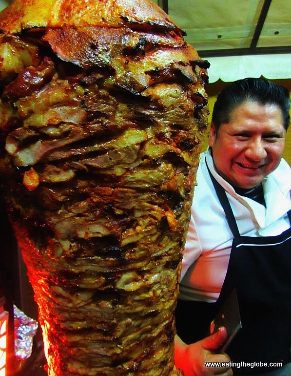 A Foodie's Guide To San Miguel de Allende, Mexico