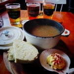 Where To Eat Traditional Iceland Food: Islenski Barinn