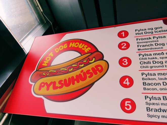 Reykjavik Hot Dogs: Why The Best Ones Aren't At Baejarins Beztu Pylsur