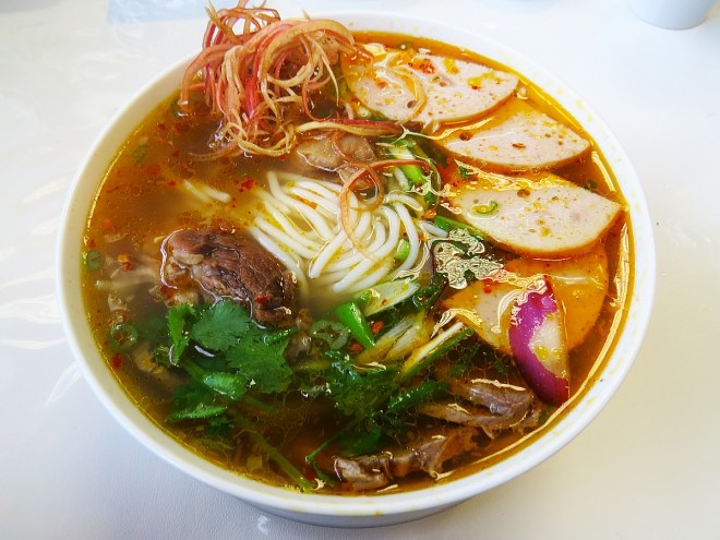 How The Best Vietnamese Restaurant Came To Portland To Follow The American Dream/Where To Warm Up With Soup In Portland