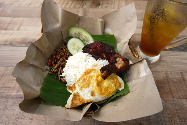 Don't Go To Malaysia Without Eating These Malaysian Foods