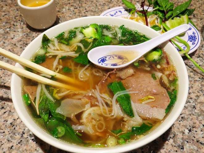 Soup in Portland/13 Asian Dishes You Need To Be Eating In Portland, OR