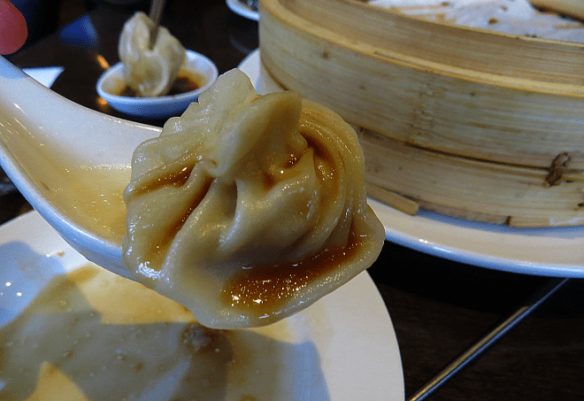 This Is The Place To Slurp Soup Dumplings In Portland