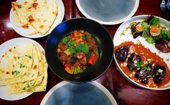 Chaaya Indian Restaurant Beaverton