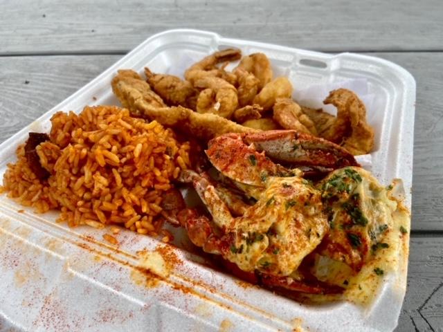 The Charleston Foodie Bucket List-