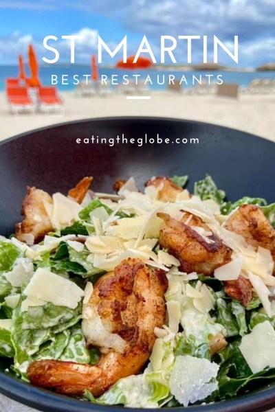 Best Restaurants In St Maarten/St Martin