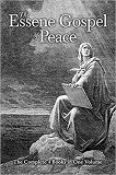 Essene Gospel of Peace 4in1 Volume Cover160p