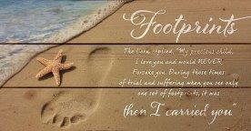 FootprintsInTheSandPoem
