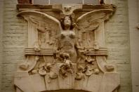 Lilith lintel Italy
