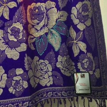 Punjabi Suit Handmade by Gramma 30Jan2020g