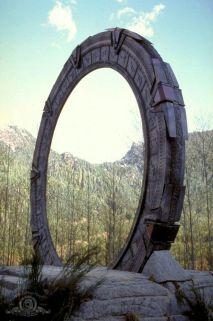 MGM Stargate Mountains