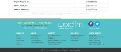 WORDfmRadioUnderwrittenWeatherTrends360z