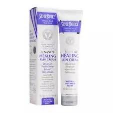 zinc skin cream