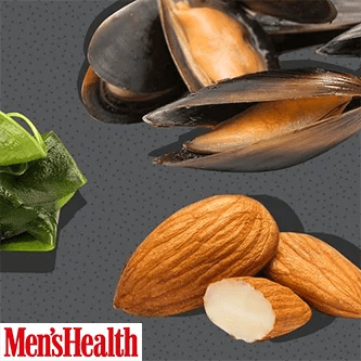 The 8 Best Foods For All-Day Energy