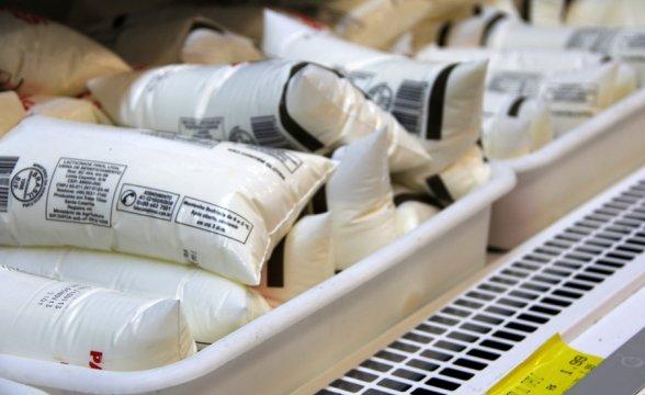 Pasteurized milk shelf life last more