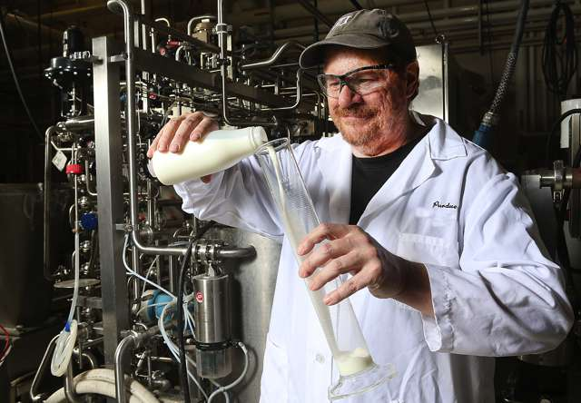Scientists create method for pasteurized milk shelf life last more than 7 weeks