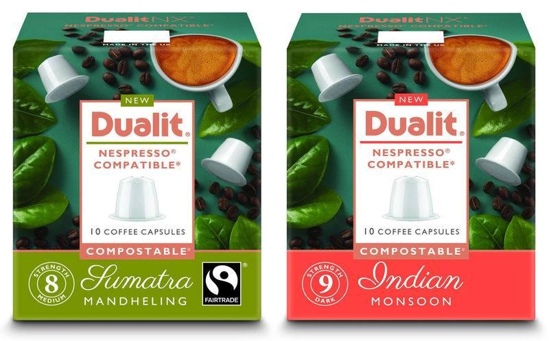 Chega de lixo: cápsulas biodegradáveis de café