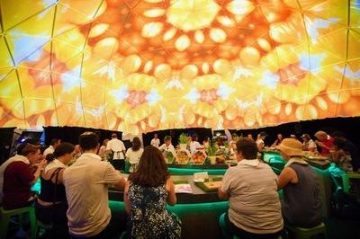 Multissensorial: como a mudar a experiência do consumo de alimentos