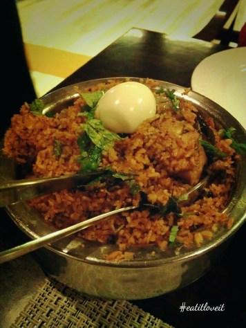 Chitimutyala Chicken Pulav