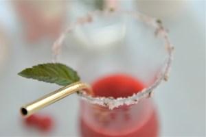 Himbeer Frozen Margarita