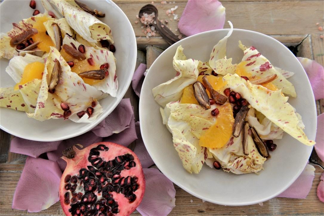 Wintersalat Castelfranco Salat