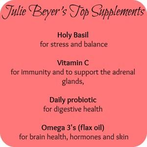 Top Supplements