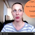 {Weekly Inspo Vlog} 3 Tips On How To Improve Tonight's Sleep