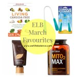 {VIDEO} ELB March Favourites