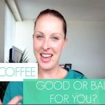 {VIDEO} ASK JULIE: Is Coffee Good or Bad For Me?