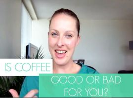 Is coffee good or bad teaser